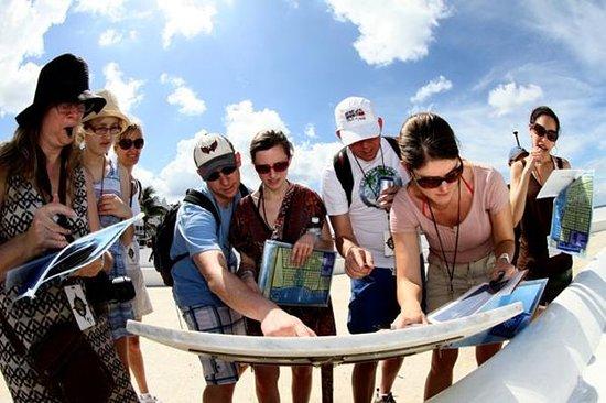 Amazing Cozumel Race: Små Grupp Tour ...