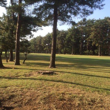 Ibaraki Golf Club