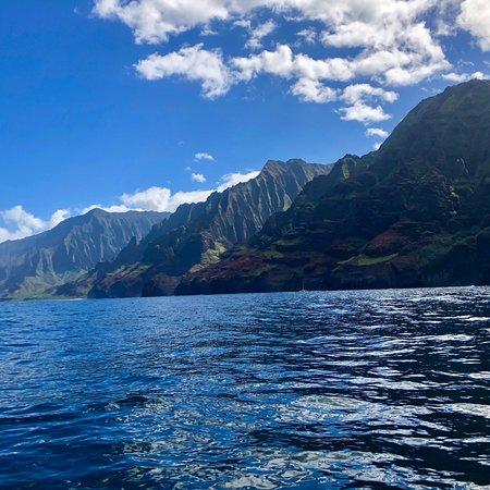 Explore Kauai Scuba Photo