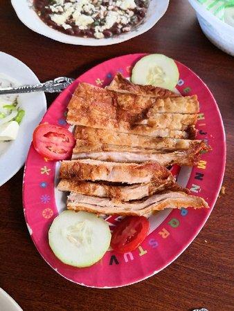 Restaurante El Angel, Comitan - Restaurant Reviews, Photos