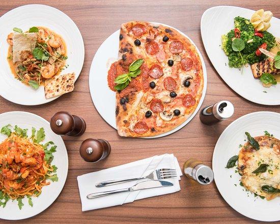 Punto Italian Restaurant London 838 Green Lanes Updated