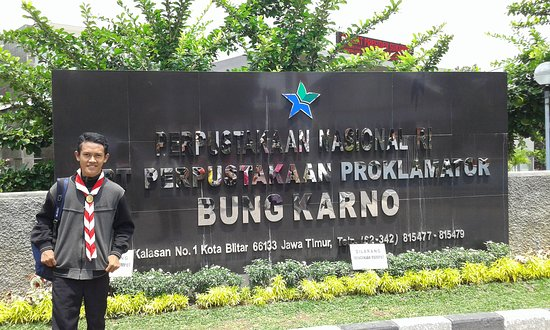 Bung Karno Museum and Library Photo