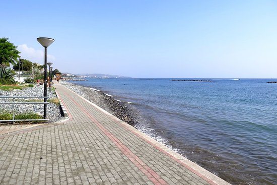 Onisilos Beach