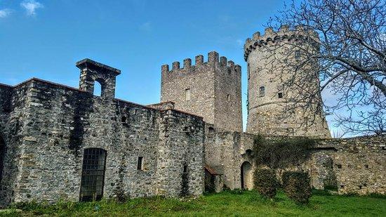 Castelnuovo Cilento Photo