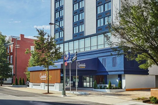 The 10 Closest Hotels To Virginia Commonwealth University Richmond