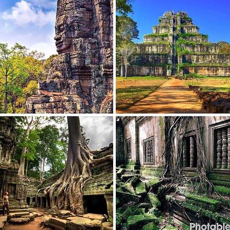 Private Siem Reap Tour