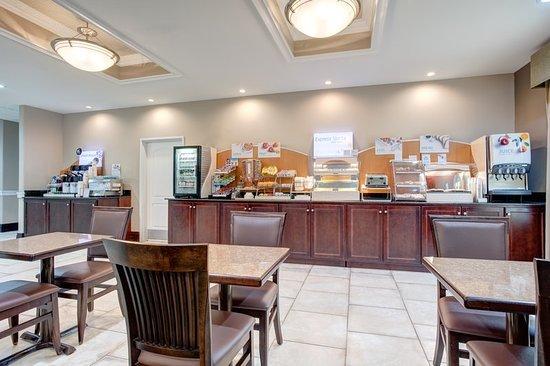 Galliano, Луизиана: Restaurant