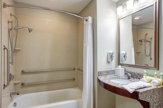 Galliano, Луизиана: Guest room amenity