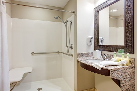 Galliano, หลุยเซียน่า: Guest room amenity