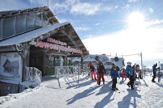 Szkoła Jaworzyna SKI & SNOWBOARD