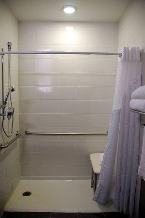 Bonnyville, Kanada: Guest room amenity