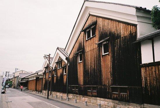 Fushimi Sake Village