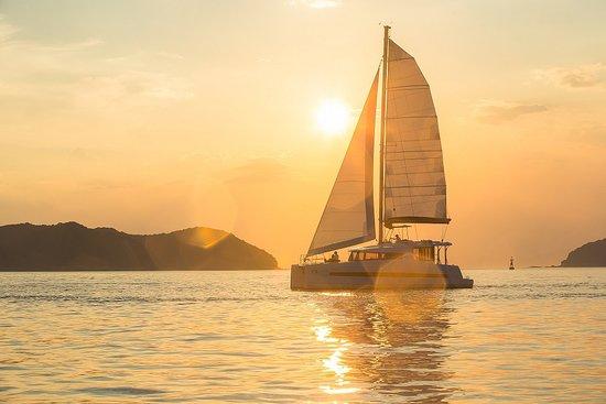 Setouchi Yacht Charter