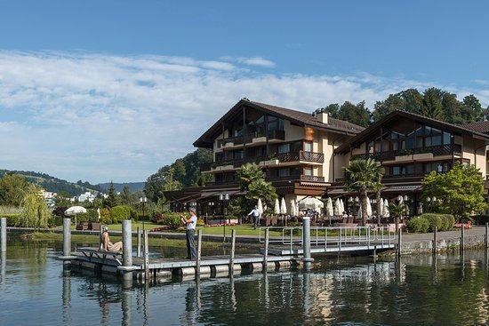 Seehotel Sternen Horw: Other