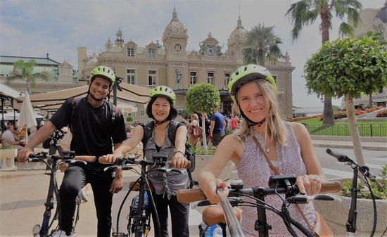Monaco Bike Tours
