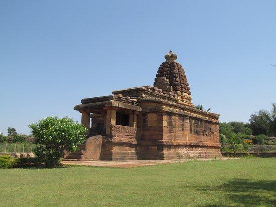 Huchchimalli Temple