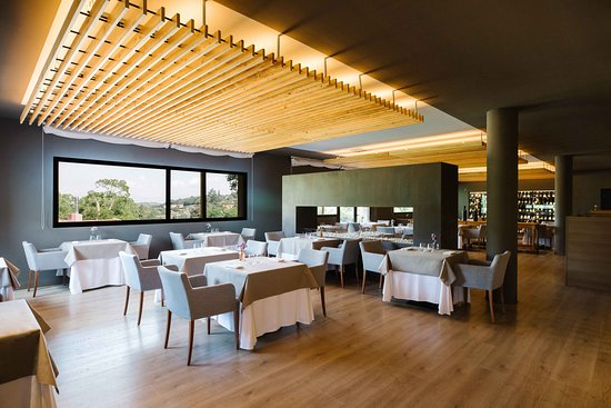 Vallromanes, Spain: Mas Salagros EcoResort-Restaurante Gastronómico 1497