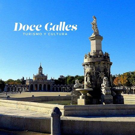 Doce Calles Turismo & Cultura