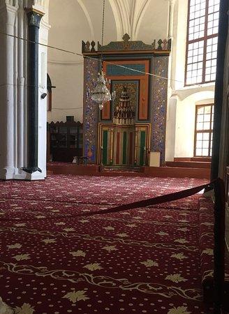 Lefkoşa Selimiye Camii