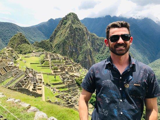 Discovery Peru Trek