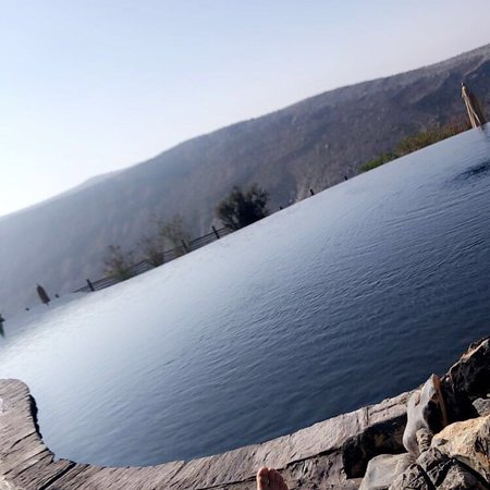 Alila Jabal Akhdar Photo