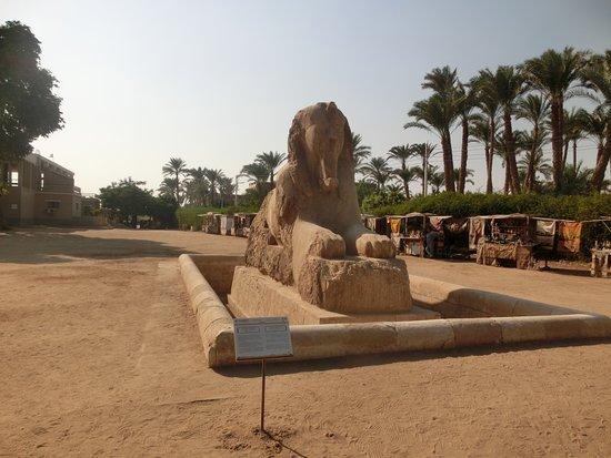 Gouvernement Giza Foto