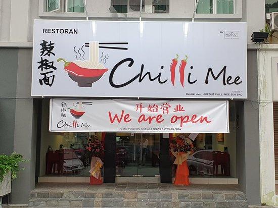 Chilli Mee, Butterworth - Restaurant Reviews, Phone Number