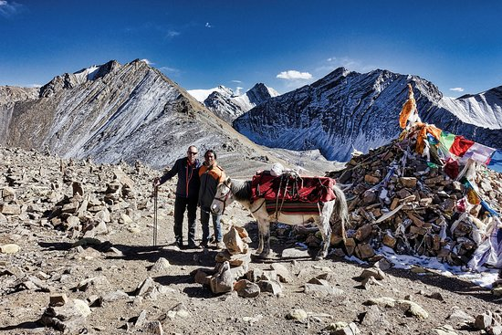 Meet the authentic life in Dolpo, Nepal, while traveling the Great Himalaya Trail.  www.greathimalayatrailcom