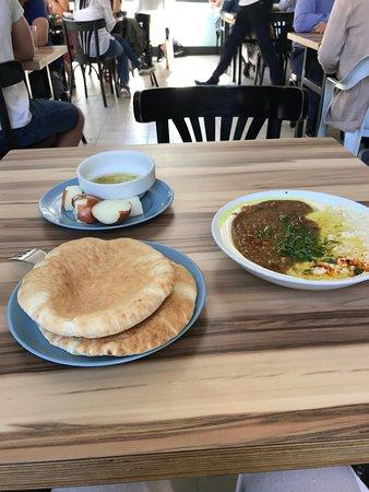 Abu Hassan Restaurant foto
