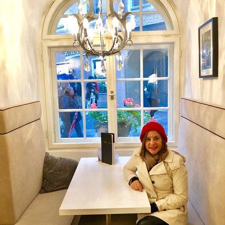 Café Altstadt Salzburg afbeelding