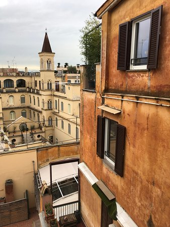 Hotel Modigliani Image