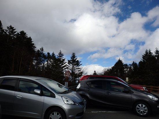 Odarumi Mountain Path