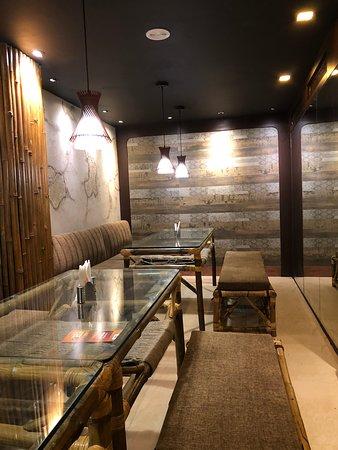 Interior - Sanjha Chulha Photo
