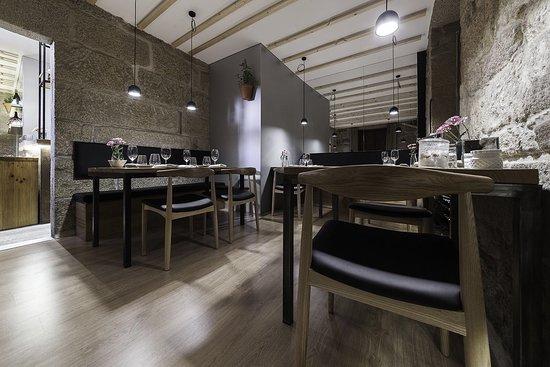 imagen Restaurante Eirado Da Lena en Pontevedra