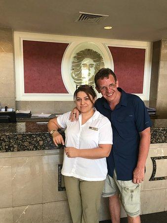 Louis Phaethon Beach - лучший отель в Пафосе