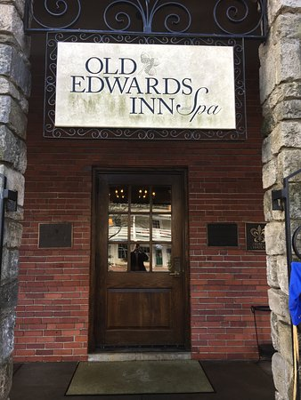 Old Edwards Inn and Spa Photo