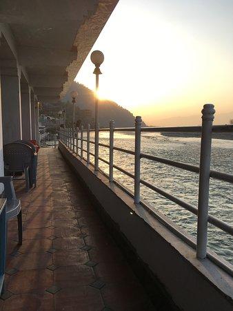 Mingora, باكستان: View