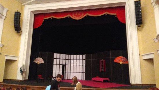 The Penza Regional Drama Theater of A.V. Lunacharskiy Φωτογραφία