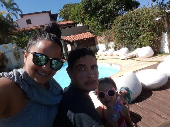 Foto de Buzios Arambare Hotel