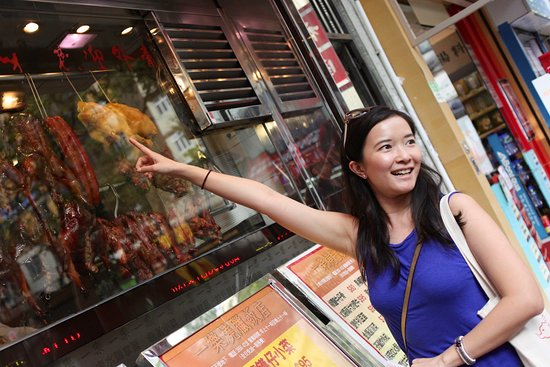 Hong Kong Foodie Tasting Tours