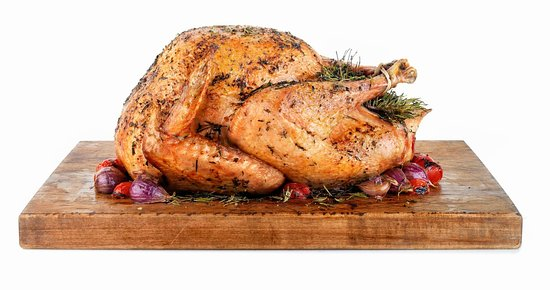 Lewes, UK: Order your delicious Kelly Bronze Turkey from Middle Farm