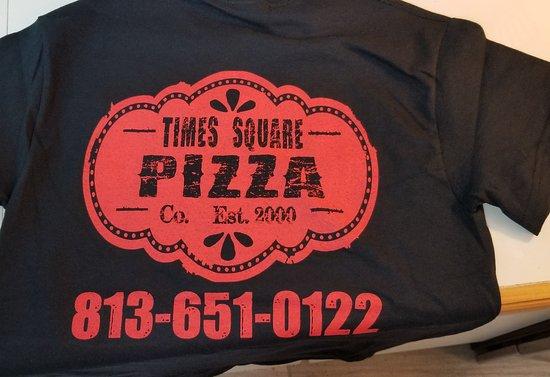 Times Square Pizza Company