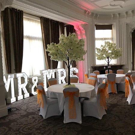 Wedding 27th October