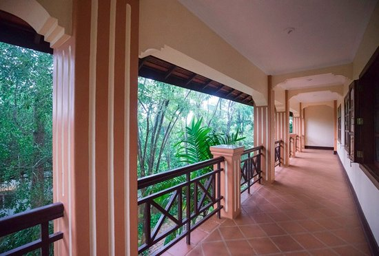 Interior - Picture of Villa Sreineang, Svay Dangkum - Tripadvisor