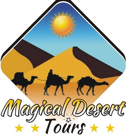 Magical Desert tours