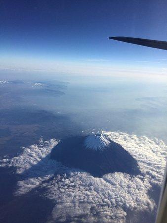 Bilde fra Fuji National Park