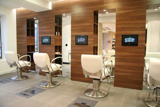 GETT'S Hair Studio - Salon InCity Residences