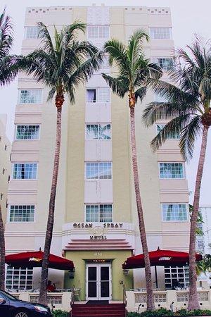 Ocean Spray Hotel 79 8 7 Prices Reviews Miami Beach Fl Tripadvisor