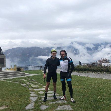 Como Bike Tours Photo