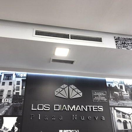 Los Diamantes Photo